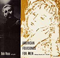 American Folksongs for Men-to You With Love