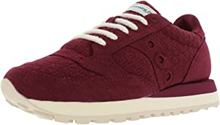 saucony jazz original burgundy