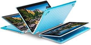 mCover 'ipearl Carcasa rígida para Nueva Serie 29,5cm Lenovo Yoga 710(11) computadora portátil, Agua (Aqua)