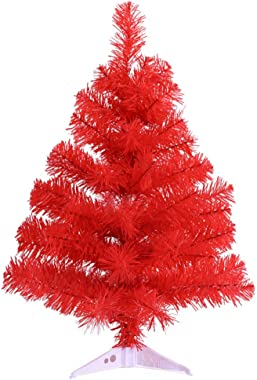 ChristmasTree árbol De Navidad Artificial Árbol De Navidad Artificial Artificial Árbol De Navidad Abeto para Home Office Shop