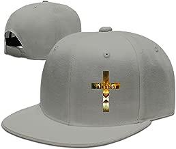 Lion Cross SalvationHat Baseball Caps