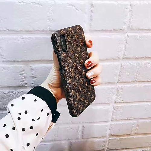 watch ea306 7c67f Louis Vuitton iPhone Case: Amazon.com