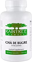 Raintree Cha de Bugre Cordia salicifolia 500mg 100 Veg Capsules Estimated Price : £ 12,99