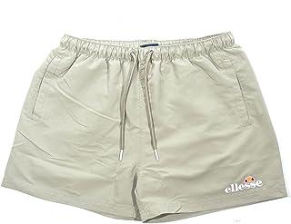 ellesse Heritage Do Mens Summer Fashion Pool Swim Short Khaki