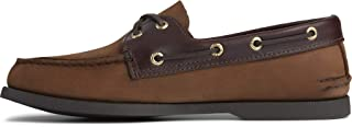 Sperry A/O Canvas 2-Eye 0836775, Scarpe basse, Uomo