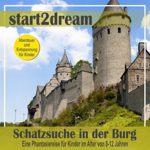 """""""Schatzsuche in der Burg"""" Titelbild"""