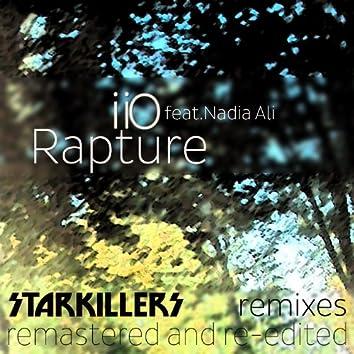 Rapture [feat Nadia Ali] Starkillers Remix Remastered
