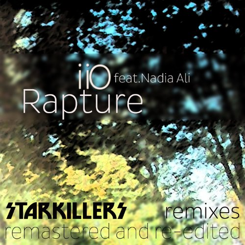 Rapture Undone Made Radio Edit II [feat Nadia Ali]