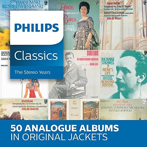 Philips Classics: The Stereo Years (Limited Edition)
