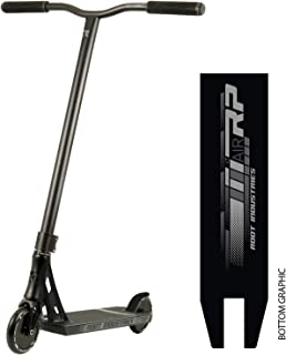 Title AIR RP Complete Scooter - Stunt Scooters - Professional Scooter for Older Riders - Pro Scooters for Kids Pro Scooters for Adults - Pro Scooter Deck, Pro Scooter Wheels - Ready to Ride Trick Scoo