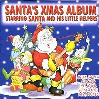 Santa's Xmas Album Featuring S