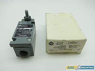 NEW ALLEN BRADLEY 802T-AP LIMIT SWITCH SER J D533573