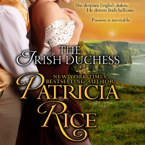 The Irish Duchess cover art