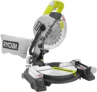 Best ryobi 7.25 sliding miter saw Reviews