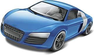 Revell/Monogram Audi R8 Snaptite Build and Play Kit