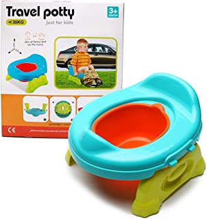 primo 4-in-1 soft seat toilet trainer