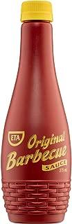 ETA Barbeque Sauce 375ml. by ETA Cosmetics