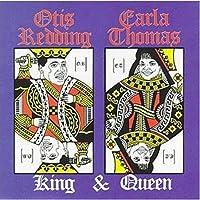 King & Queen by Otis Redding (2012-11-06)