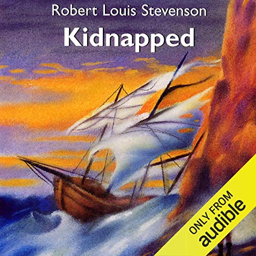 Kidnapped                   By:                                                                                                                                 Robert Louis Stevenson                               Narrated by:                                                                                                                                 James Macpherson                      Length: 1 hr and 9 mins     1 rating     Overall 5.0