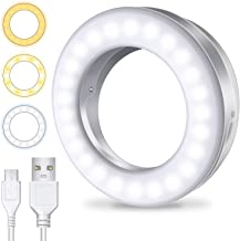 Best beauty ring light for iphone Reviews