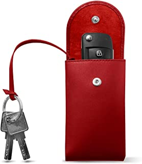 Lucrin - Key Holder - Smooth Leather