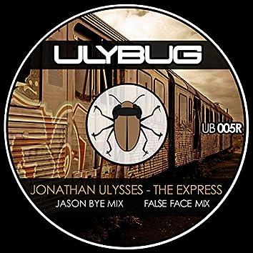 The Express (Remixes)
