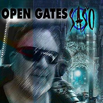 Open Gates (Radio Edit)