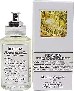 メゾンマルジェラ 香水 レプリカ EDT 30ml レディース メンズ Maison Margiela メゾン マルジェラ フレグランス アンダーザレモンツリー