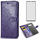 Phone Case for Samsung Galaxy S10 Plus Wallet Purse Cover