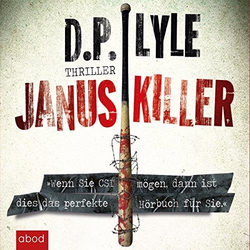 Januskiller cover art