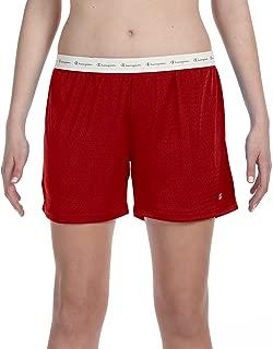 Champion Womens Active Mesh Shorts 3393