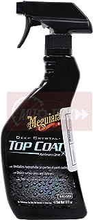Meguiar's Deep Crystal Top Coat Maintenance Spray - 473 ML (by CARMATE)