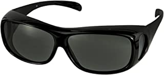 Best extra dark fit over sunglasses Reviews