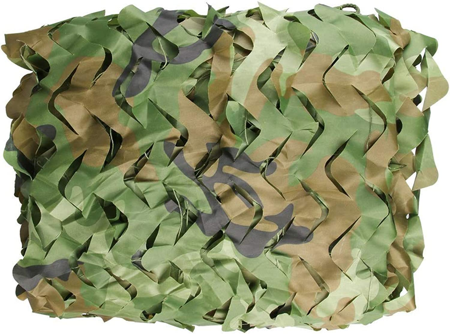 Camo Netting  Woodland Hunting Camouflage Netting  UV Resistant Shade Blinds  Outdoor Jungle Sunscreen Nets Oxford Fabric Shooting Blind Camping Photography