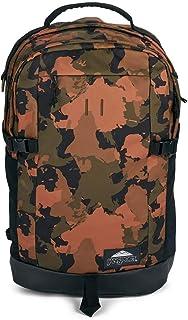حقيبة ظهر جانسبورت Gnarly GNapsack 25 - حقيبة أنيقة للكمبيوتر المحمول والمشي لمسافات طويلة، 25 لتر