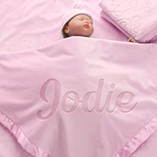 personalized baby girl clothes