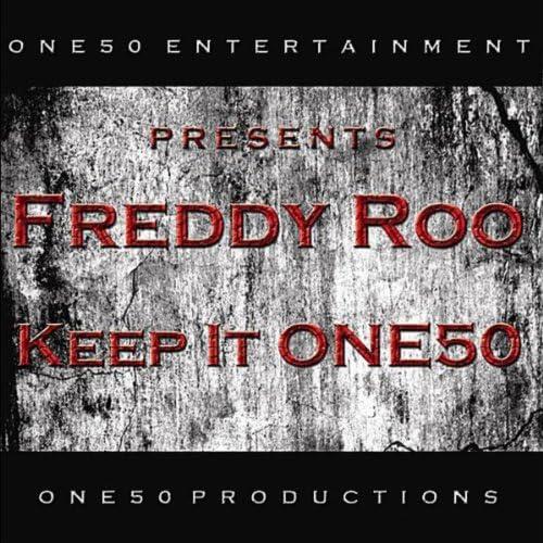 Freddy Roo