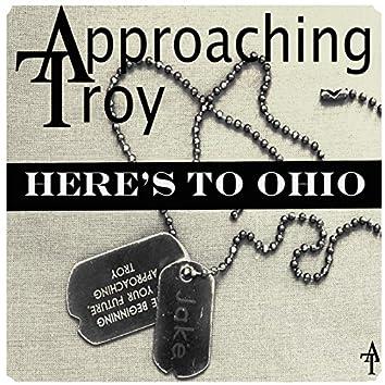 Here's to Ohio