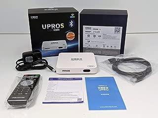 2019 安博 Unblock Tech Newest Version Ubox PROS Gen 7 International Version - 安博盒子最新款 安博第七代 ProS 越獄國際版 - 購買正品 US License