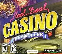 Reel Deal Casino High Roller (Jewel Case) (輸入版)