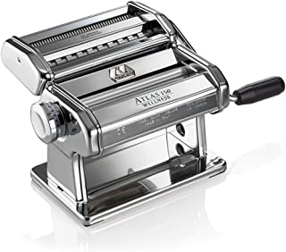 cucinapro pasta maker instructions