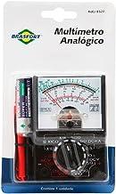 Multímetro Brasfort Analôgico 8520