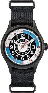 Timex Mens Todd Snyder Black Jack 40mm