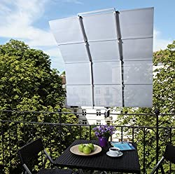 balkon sonnenschirm balkon set balkon lounge. Black Bedroom Furniture Sets. Home Design Ideas