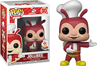 Funko OPP Pop! Ad Icons Jollibee 40th Anniversary Vinyl Figure (LE 4000 Pcs)