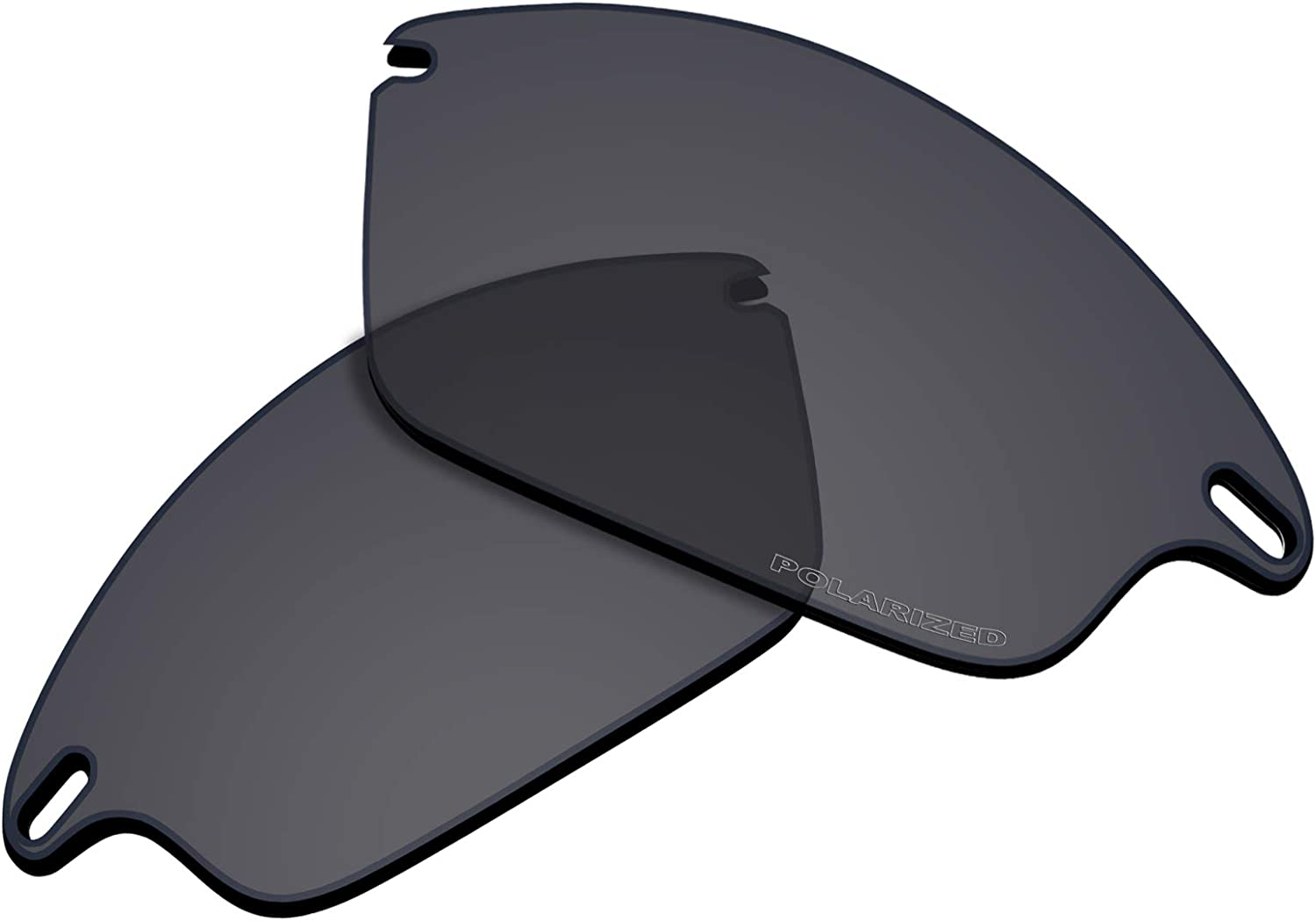 New 1.8mm Thick Replacement Lenses Super Special SALE held Ranking TOP2 for Oakley Jacket OO9097 Fast