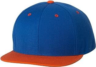 Flexfit/Yupoong 6089M,6089MT,6089CAMO 6 Panel Premium Classic Snapback Hat Cap