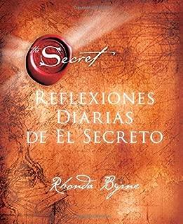 Reflexiones Diarias de El Secreto (Atria Espanol) (Spanish Edition)