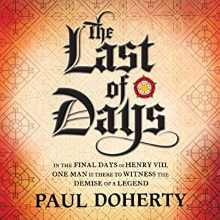 The Last of Days cover art