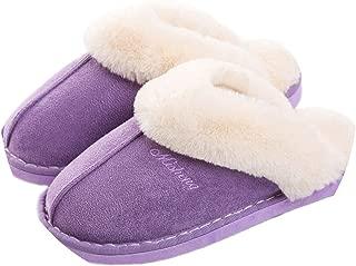 Women Winter Warm Ful Slippers Women Slippers Cotton Sheep Lovers Home Slippers